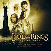 Lord Of The Rings 2-The Two Towers Original Motion Picture Soundtrack von Various Artists