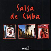 Salsa de Cuba de Various Artists