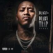 Diary of a Trap Nigga von Rayface
