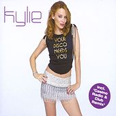 Your Disco Needs You de Kylie Minogue