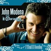 John Modena in Paradise Ibiza by Various Artists