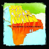 Just People Again by Cole DeGenova