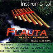 Música De Oro - Instrumental Flauta (Pan Pipes) by Marc Ross