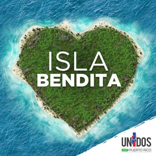 Isla Bendita by Soulsearcher