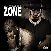 Zone by Gucci Mane