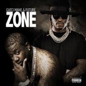 Zone van Gucci Mane