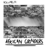 African Grinders Vol.19 von Various