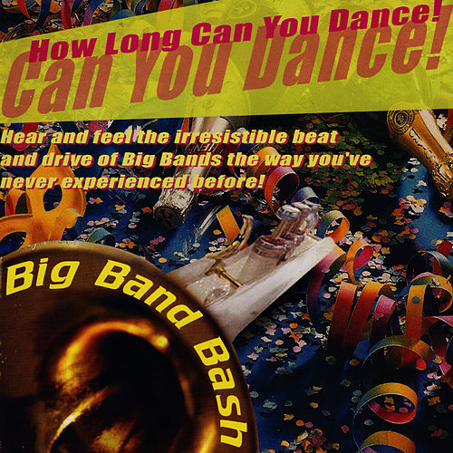 The Best Of Big Band Bash by David & The High Spirit