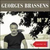 N°7 (Original Album 1960) de Georges Brassens
