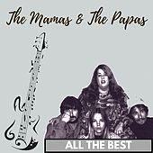 All the Best de The Mamas & The Papas