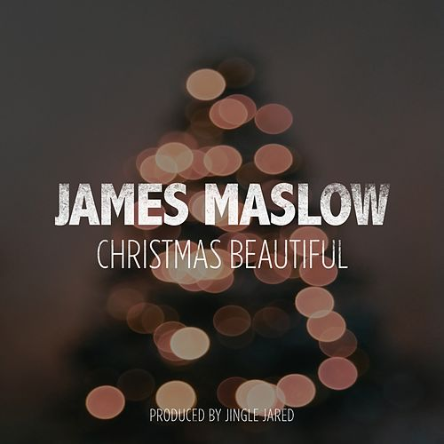 Christmas Beautiful de James Maslow