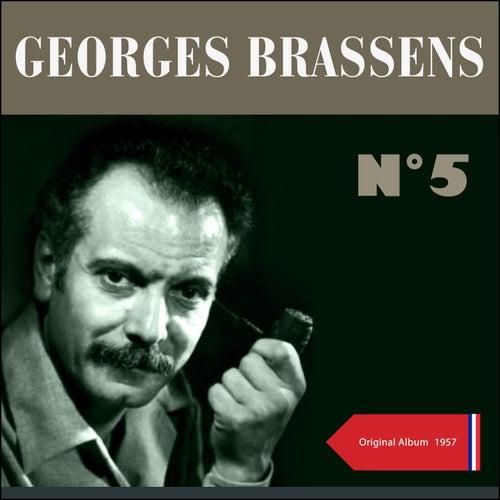 N°5 (Original Album 1957) de Georges Brassens