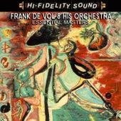 Essential Masters by Frank DeVol