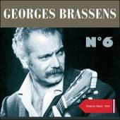 N°6 (Original Album 1958) de Georges Brassens