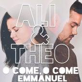 O Come, O Come Emmanuel by Ali