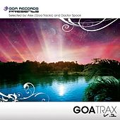Goa Trax v.1 Compiled by Doctor Spook and Alex Goa Trax by Various Artists