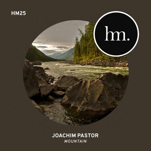 Mountain by Joachim Pastor
