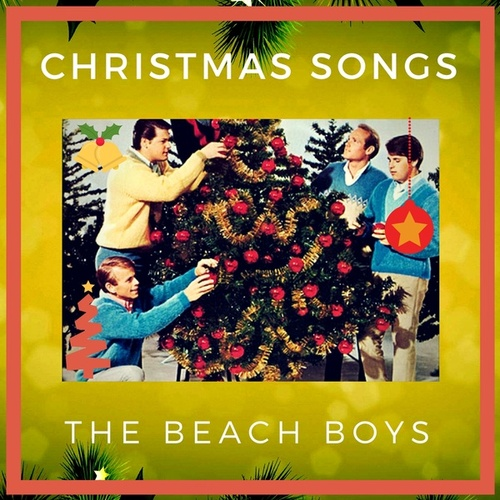album - Beach Boys Christmas