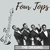 The Origins von The Four Tops