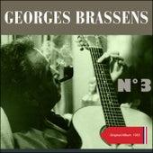 N°3 (Original Album 1955) de Georges Brassens