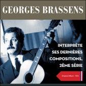 Interprète Ses Dernières Compositions, 2ème Série (Original Album 1954) by Georges Brassens