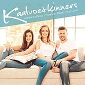 Kaalvoetkinners van Various Artists