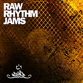 Raw Rhythm Jams, Vol. 2 by Various Artists