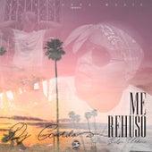 Me Rehúso (Versión Salsa Urbana) de DJ Gordo