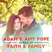 Songs of Faith & Family by Various Artists