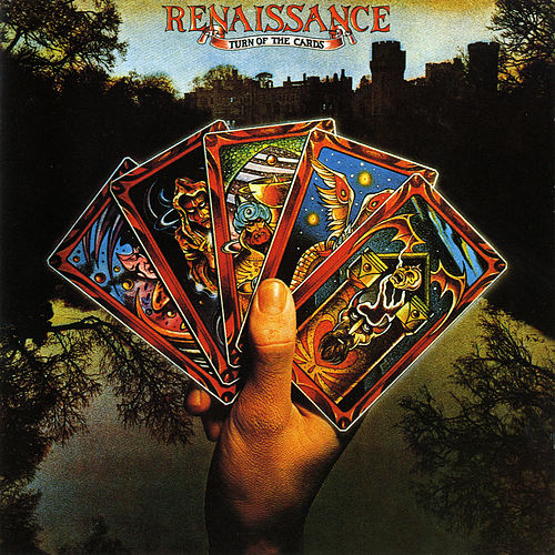 Turn of the Cards by Renaissance