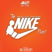 Nike von Juliano Santiago
