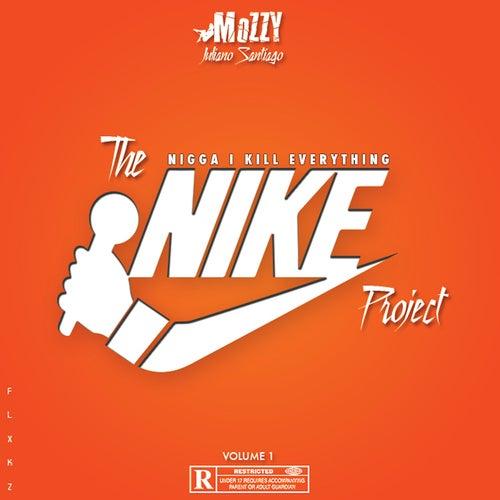 Nike by Juliano Santiago