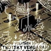 Volumen 10 de Trotsky Vengarán