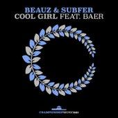 Cool Girl (feat. BAER) von Beauz