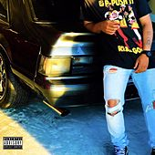 95 on I95 - EP by Treih