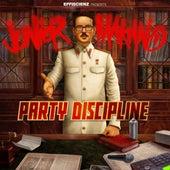Party Discipline by Junior Makhno