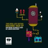 Machine High - Single by Tiago Rosa