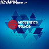 Full Moon Reflection - Single by Alpha & Omega