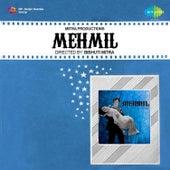 Mehmil (Original Motion Picture Soundtrack) di Various Artists