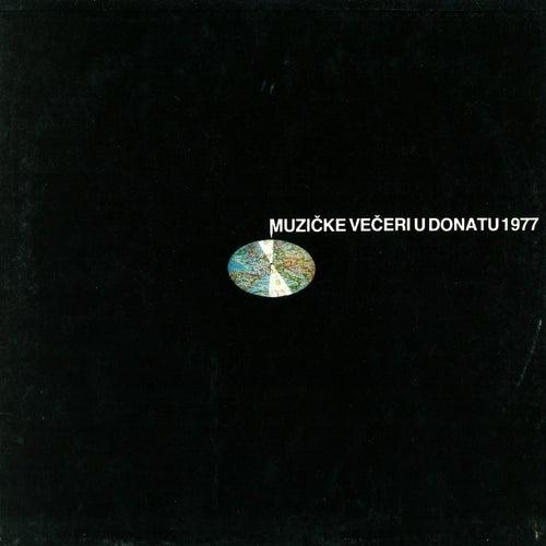 Muzičke Večeri U Donatu 1977 by Pro Cantione Antiqua