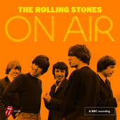 On Air von The Rolling Stones