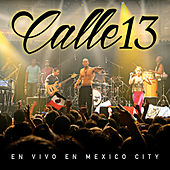 En Vivo En Mexico City (Live) de Calle 13