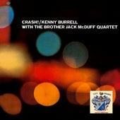 Crash von Kenny Burrell