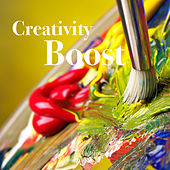 Creativity Boost by Various Artists