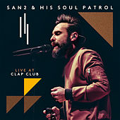 Live at Clap Club by SAN2