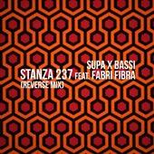 Stanza 237 (feat. Fabri Fibra) (Reverse) by Bassi Maestro