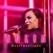 Maailmanloppu by Julia