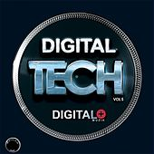 Digital Tech, Vol. 5 - EP by Various Artists
