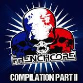Frenchcore Compilation, Pt. 2 - EP de Various Artists