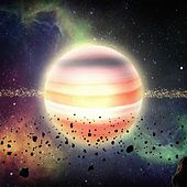 Andromeda (DRAM Special) by Gorillaz